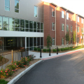 New Residence Hall East at McKendree University